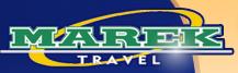 Przewozy autokarowe Marek Travel