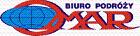 przewozy autokarowe Omar Logo